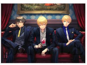 【FGO】王たちの饗宴!AGF2018アニプレックスブースFGOグッズの事後通販が決定!
